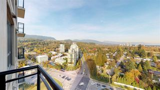 "Photo 15: 2501 110 BREW Street in Port Moody: Port Moody Centre Condo for sale in ""ARIA 1 @ Suter Brook Village"" : MLS®# R2402621"