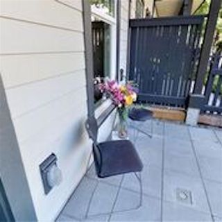 """Photo 6: 54 6088 BERESFORD Street in Burnaby: Metrotown Townhouse for sale in """"Highland Park"""" (Burnaby South)  : MLS®# R2416795"""