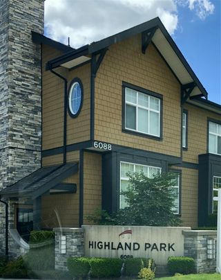 """Photo 19: 54 6088 BERESFORD Street in Burnaby: Metrotown Townhouse for sale in """"Highland Park"""" (Burnaby South)  : MLS®# R2416795"""