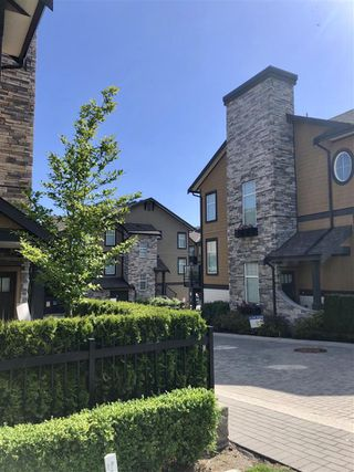 """Photo 3: 54 6088 BERESFORD Street in Burnaby: Metrotown Townhouse for sale in """"Highland Park"""" (Burnaby South)  : MLS®# R2416795"""