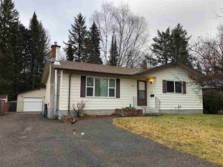 Photo 1: 7864 LOYOLA Crescent in Prince George: Lower College House for sale (PG City South (Zone 74))  : MLS®# R2420042