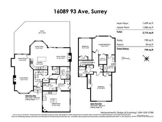 "Photo 20: 16089 93 Avenue in Surrey: Fleetwood Tynehead House for sale in ""MAPLE GLEN"" : MLS®# R2421080"