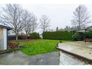 "Photo 19: 16089 93 Avenue in Surrey: Fleetwood Tynehead House for sale in ""MAPLE GLEN"" : MLS®# R2421080"
