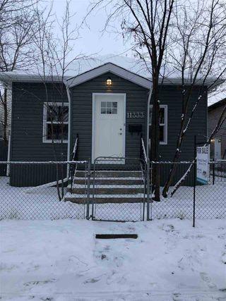 Main Photo: 11333 89 Street in Edmonton: Zone 05 House for sale : MLS®# E4180881