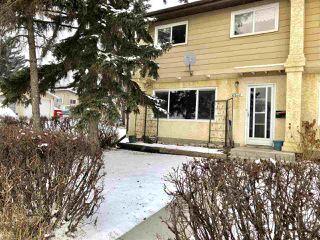 Main Photo: 10644 51 Avenue in Edmonton: Zone 15 Townhouse for sale : MLS®# E4182091