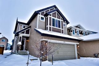Photo 4: 1315 SECORD Landing in Edmonton: Zone 58 House for sale : MLS®# E4183725