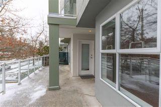 "Photo 2: 109 8600 JONES Road in Richmond: Brighouse South Condo for sale in ""SUNNYVALE"" : MLS®# R2427861"