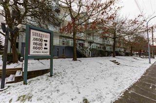 "Photo 3: 109 8600 JONES Road in Richmond: Brighouse South Condo for sale in ""SUNNYVALE"" : MLS®# R2427861"