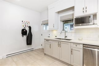 Photo 14: 404 EIGHTH Street in New Westminster: Uptown NW Townhouse for sale : MLS®# R2428299