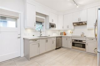 Photo 12: 404 EIGHTH Street in New Westminster: Uptown NW Townhouse for sale : MLS®# R2428299