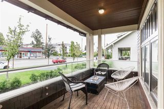 Photo 18: 404 EIGHTH Street in New Westminster: Uptown NW Townhouse for sale : MLS®# R2428299