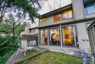Photo 15: 5884 MAYVIEW Circle in Burnaby: Burnaby Lake Townhouse for sale (Burnaby South)  : MLS®# R2433719