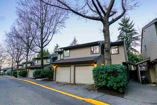 Photo 3: 5884 MAYVIEW Circle in Burnaby: Burnaby Lake Townhouse for sale (Burnaby South)  : MLS®# R2433719