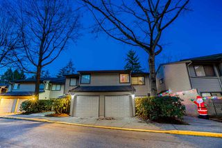 Photo 2: 5884 MAYVIEW Circle in Burnaby: Burnaby Lake Townhouse for sale (Burnaby South)  : MLS®# R2433719