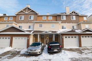 Photo 1: 52 3010 33 Avenue in Edmonton: Zone 30 Townhouse for sale : MLS®# E4188488
