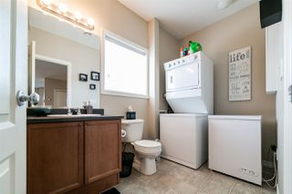 Photo 8: 52 3010 33 Avenue in Edmonton: Zone 30 Townhouse for sale : MLS®# E4188488
