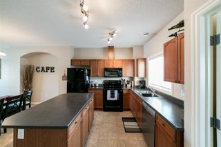 Photo 6: 52 3010 33 Avenue in Edmonton: Zone 30 Townhouse for sale : MLS®# E4188488