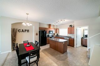 Photo 5: 52 3010 33 Avenue in Edmonton: Zone 30 Townhouse for sale : MLS®# E4188488