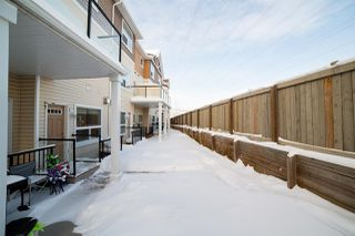 Photo 29: 52 3010 33 Avenue in Edmonton: Zone 30 Townhouse for sale : MLS®# E4188488