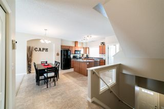 Photo 4: 52 3010 33 Avenue in Edmonton: Zone 30 Townhouse for sale : MLS®# E4188488