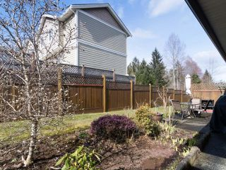 Photo 19: 16 611 Hilchey Rd in CAMPBELL RIVER: CR Willow Point Row/Townhouse for sale (Campbell River)  : MLS®# 835847
