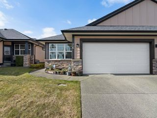 Main Photo: 16 611 Hilchey Rd in CAMPBELL RIVER: CR Willow Point Row/Townhouse for sale (Campbell River)  : MLS®# 835847