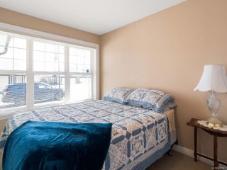 Photo 14: 16 611 Hilchey Rd in CAMPBELL RIVER: CR Willow Point Row/Townhouse for sale (Campbell River)  : MLS®# 835847