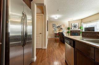 Photo 19: 122 89 RUE MONETTE: Beaumont Townhouse for sale : MLS®# E4192059