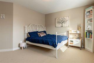 Photo 35: 122 89 RUE MONETTE: Beaumont Townhouse for sale : MLS®# E4192059