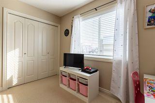 Photo 33: 122 89 RUE MONETTE: Beaumont Townhouse for sale : MLS®# E4192059