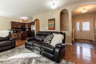 Photo 6: 122 89 RUE MONETTE: Beaumont Townhouse for sale : MLS®# E4192059
