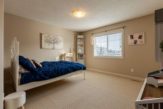 Photo 34: 122 89 RUE MONETTE: Beaumont Townhouse for sale : MLS®# E4192059