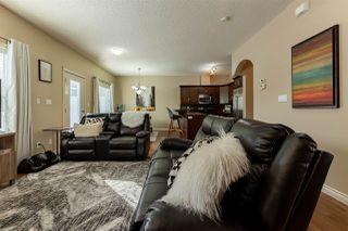 Photo 8: 122 89 RUE MONETTE: Beaumont Townhouse for sale : MLS®# E4192059
