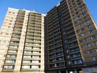 Photo 23: 1515 13910 STONY_PLAIN Road in Edmonton: Zone 11 Condo for sale : MLS®# E4193805