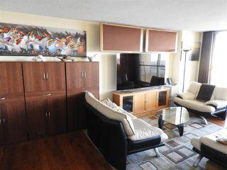 Photo 3: 1515 13910 STONY_PLAIN Road in Edmonton: Zone 11 Condo for sale : MLS®# E4193805