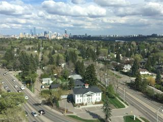 Photo 15: 1515 13910 STONY_PLAIN Road in Edmonton: Zone 11 Condo for sale : MLS®# E4193805