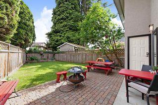 Photo 19: 1183 CREEKSIDE Drive in Coquitlam: Eagle Ridge CQ House 1/2 Duplex for sale : MLS®# R2457995