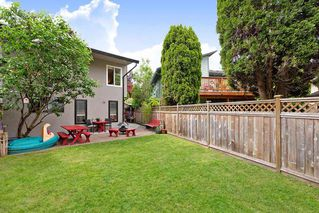 Photo 20: 1183 CREEKSIDE Drive in Coquitlam: Eagle Ridge CQ House 1/2 Duplex for sale : MLS®# R2457995
