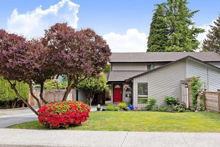 Main Photo: 1183 CREEKSIDE Drive in Coquitlam: Eagle Ridge CQ House 1/2 Duplex for sale : MLS®# R2457995
