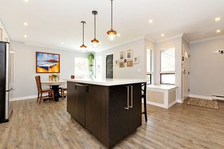 Photo 9: 1183 CREEKSIDE Drive in Coquitlam: Eagle Ridge CQ House 1/2 Duplex for sale : MLS®# R2457995