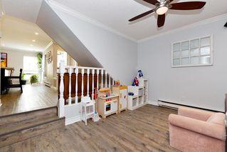 Photo 4: 1183 CREEKSIDE Drive in Coquitlam: Eagle Ridge CQ House 1/2 Duplex for sale : MLS®# R2457995
