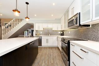 Photo 7: 1183 CREEKSIDE Drive in Coquitlam: Eagle Ridge CQ House 1/2 Duplex for sale : MLS®# R2457995