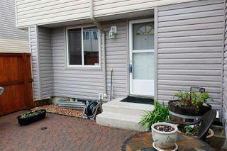 Photo 7: 5638 148 Street in Edmonton: Zone 14 Townhouse for sale : MLS®# E4198349