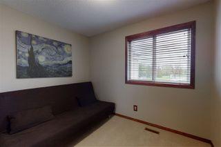 Photo 35: 5638 148 Street in Edmonton: Zone 14 Townhouse for sale : MLS®# E4198349