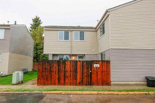 Photo 2: 5638 148 Street in Edmonton: Zone 14 Townhouse for sale : MLS®# E4198349