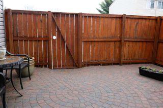 Photo 4: 5638 148 Street in Edmonton: Zone 14 Townhouse for sale : MLS®# E4198349