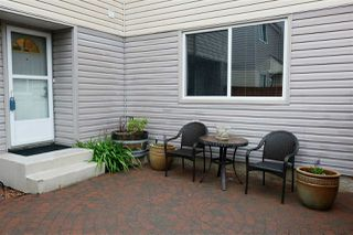 Photo 8: 5638 148 Street in Edmonton: Zone 14 Townhouse for sale : MLS®# E4198349