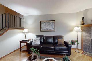 Photo 12: 5638 148 Street in Edmonton: Zone 14 Townhouse for sale : MLS®# E4198349