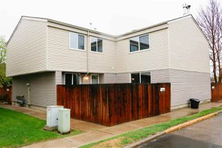 Photo 1: 5638 148 Street in Edmonton: Zone 14 Townhouse for sale : MLS®# E4198349