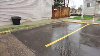 Photo 44: 5638 148 Street in Edmonton: Zone 14 Townhouse for sale : MLS®# E4198349